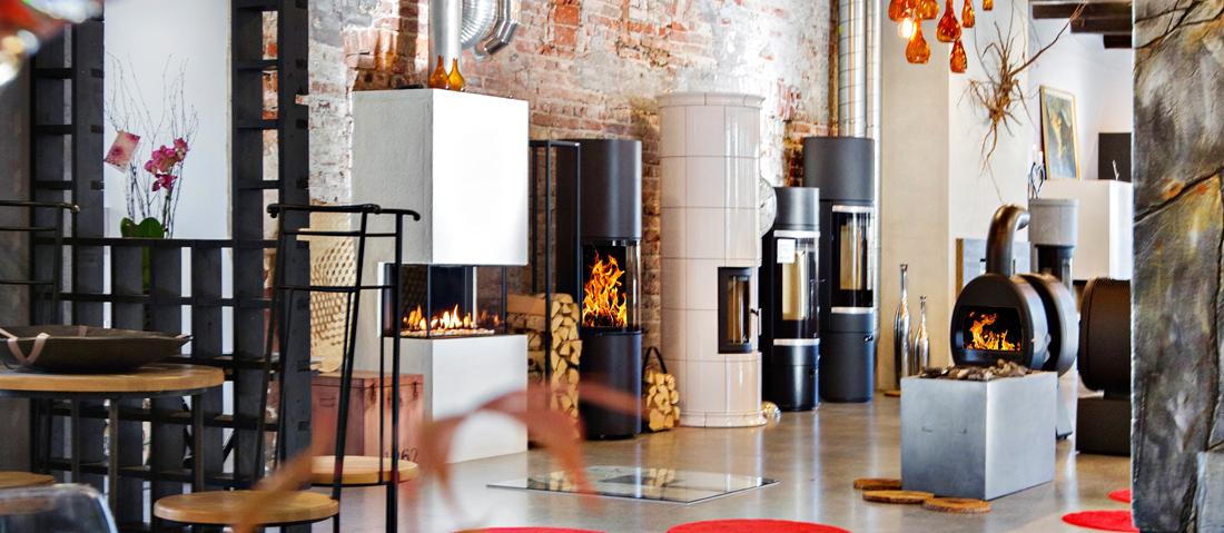 Peiser i utstilling hos Arne Skarra i Drammen.